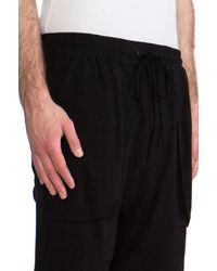Chapter - Black Crate Swim Shorts for Men - Lyst