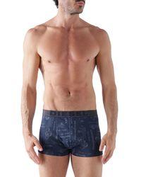 DIESEL - Blue Umbx-shawntwopack for Men - Lyst