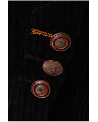 BOSS Orange | Black Regular-fit Jacket In Corduroy: 'beddie1-w' for Men | Lyst