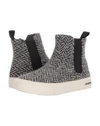 Seavees - Gray Laguna Chelsea Boot - Lyst