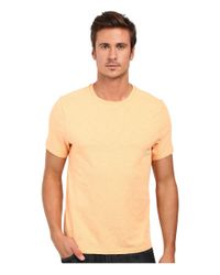 Threads For Thought - Multicolor Banks Slub Cotton Crew Tee for Men - Lyst
