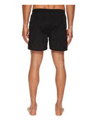 McQ Alexander McQueen - Black Swim Shorts for Men - Lyst