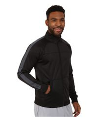 Brooks - Black Rally Jacket for Men - Lyst