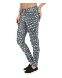 Aventura Clothing - Blue Lyric Ankle Pants - Lyst