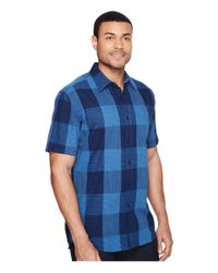 Pendleton - Blue Tennyson Shirt Large Check for Men - Lyst