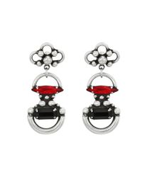 DANNIJO - Metallic Bombay Earrings - Lyst