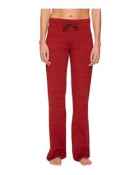 Toad&Co - Red Bedhead Pants - Lyst