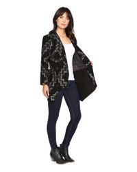 Double D Ranchwear - Black Los Callejeros Jacket - No Fur - Lyst