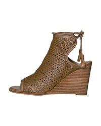 Lucky Brand - Brown Riskee - Lyst