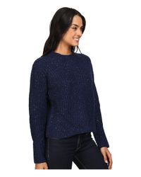 Prana - Blue Cedric Sweater - Lyst