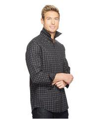Pendleton - Gray Belmont Heathered Shirt for Men - Lyst