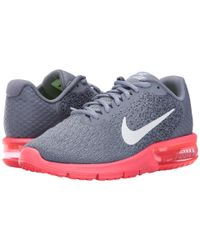 bcbe2339ea Lyst - Nike Air Max Sequent 2 in Blue