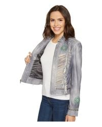 Double D Ranchwear - Gray Further West Jacket - Lyst