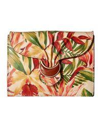 Patricia Nash - Multicolor Van Sannio Trifold Clutch - Lyst