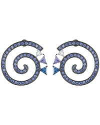 Eddie Borgo - Multicolor Apollo Day Earrings - Lyst