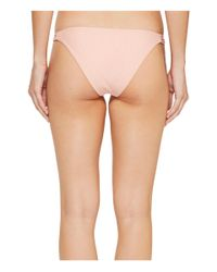 Amuse Society - Multicolor Elena Cheeky Bottom - Lyst
