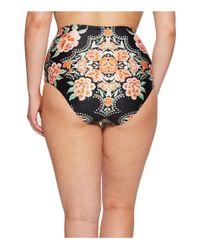 Becca - Multicolor Plus Size Southern Belle Vintage Fit Bottom - Lyst