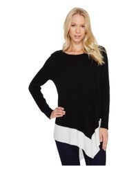Joie - Black Tambrel M Sweater - Lyst