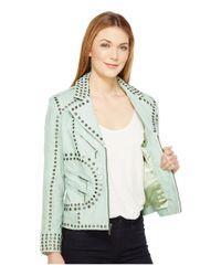Double D Ranchwear | Green Wild Rover Jacket | Lyst