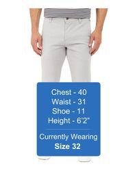 Dockers - Gray Alpha Original Khaki for Men - Lyst