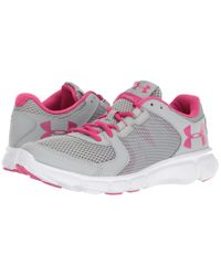 Under Armour | Pink Ua Thrill 2 | Lyst