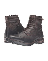 Steve Madden - Brown Gastonn for Men - Lyst