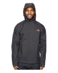 The North Face - Gray Venture 2 Jacket for Men - Lyst