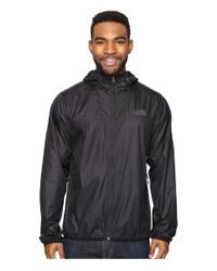 The North Face | Black Cyclone 2 Hoodie for Men | Lyst