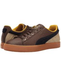 PUMA | Multicolor Clyde Bball Bhm for Men | Lyst