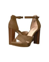 Nine West - Brown Daithi - Lyst