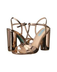 Betsey Johnson - Multicolor Luisa - Lyst