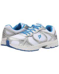 Propet - Blue Xv550 for Men - Lyst