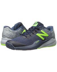 New Balance - Blue 996v3 for Men - Lyst