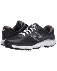 New Balance - Black Nbgw1001 Minimus® for Men - Lyst