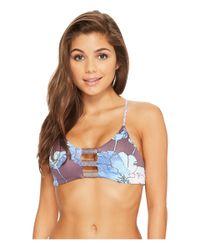 Maaji - Multicolor South Pacific Fashion Top - Lyst