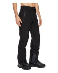 686 - Black Glacier Quantum Thermagraph Pants for Men - Lyst