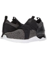 Asics - Gray Gel-lyte V Sanze Knit Shoes for Men - Lyst