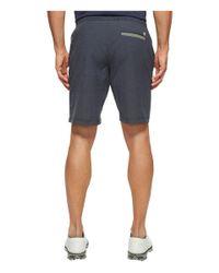 Linksoul - Blue Ls656 Hybrid Shorts for Men - Lyst