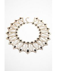 Samantha Wills | Metallic Womens Midnight Lovers Collar | Lyst