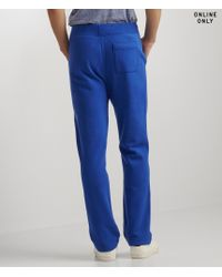 Aéropostale | Blue Aero87 Slim Sweatpants | Lyst