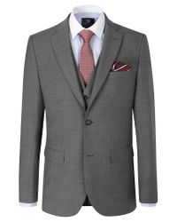 Skopes | Gray Piero Jacket for Men | Lyst