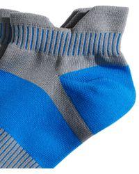 H&M - Gray 3-Pack Ankle Socks for Men - Lyst