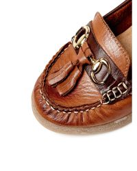 Moda In Pelle | Brown Avida Medium Casual Shoes | Lyst
