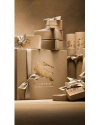 Burberry | Multicolor Animal Print Calfskin Wraparound Bracelet | Lyst