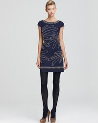 Lilly Pulitzer - Blue Pandora Dress - Lyst