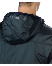 Napapijri | Green Short Jacket for Men | Lyst