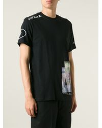 Been Trill - Black X A.Sauvage 'Be Quanto' T-Shirt for Men - Lyst