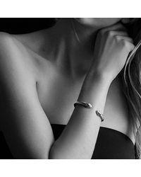 David Yurman | Metallic Renaissance Bracelet, 5mm | Lyst