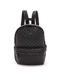 MZ Wallace | Metro Backpack - Black | Lyst