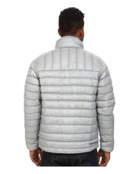 Under Armour | Gray Ua Coldgear Infrared Turing Jacket for Men | Lyst
